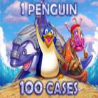 1 Penguin 100 Cases jeu