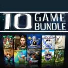 10 Game Bundle for PC jeu