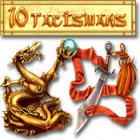 10 Talismans jeu