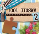 1001 Jigsaw Earth Chronicles 2 jeu
