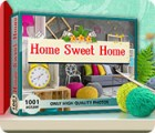 1001 Puzzles Home Sweet Home jeu