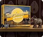 1001 Puzzles Tour du monde Afrique jeu
