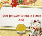 1001 Jigsaw World Tour: Asia jeu