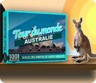 1001 Puzzles Tour du monde Australie jeu