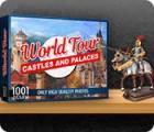 1001 Puzzles Tour du Monde Châteaux et Palais jeu