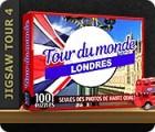 1001 Puzzles Tour du monde Londres jeu