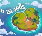 11 Islands jeu