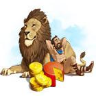 Les 12 travaux d'Hercule II: Le Taureau Crétois jeu