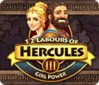 Les 12 Travaux D'Hercule III: Pouvoir Féminin jeu