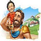 Les 12 Travaux d'Hercule V: Les Enfants d'Hellas jeu