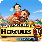 12 Labours of Hercules V: Kids of Hellas jeu