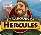 Les 12 Travaux d'Hercule jeu
