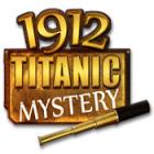 1912 Titanic Mystery jeu