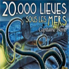20.000 Leagues under the Sea jeu