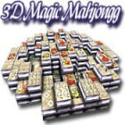 3D Magic Mahjongg jeu