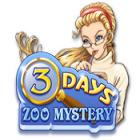 3 Days: Zoo Mystery jeu