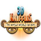 3D Knifflis: The Whole World in 3D! jeu