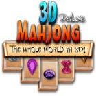 3D Mahjong Deluxe jeu