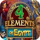 4 Elements of Egypt Double Pack jeu