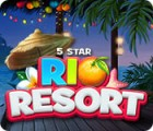 5 Star Rio Resort jeu