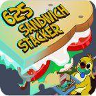 625 Sandwich Stacker jeu