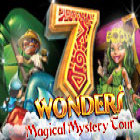 7 Wonders: Magical Mystery Tour jeu