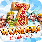 7 Wonders Double Pack jeu
