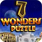7 Wonders Puzzle jeu