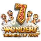 7 Wonders Treasures of Seven jeu
