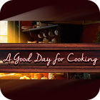 A Good Day For Cooking jeu