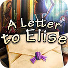 A Letter To Elise jeu