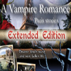 A Vampire Romance: Paris Stories Extended Edition jeu