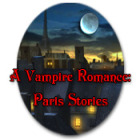 A Vampire Romance: Paris Stories jeu