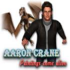 Aaron Crane: Paintings Come Alive jeu