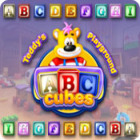 ABC Cubes: Teddy's Playground jeu