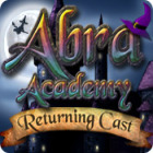 Abra Academy: Returning Cast jeu