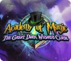 Academy of Magic: The Great Dark Wizard's Curse jeu
