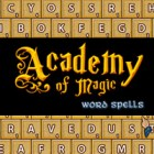 Academy of Magic: Word Spells jeu