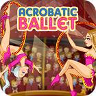 Acrobatic Ballet jeu