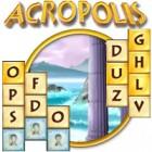 Acropolis jeu