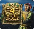 4 Aztec Skulls jeu
