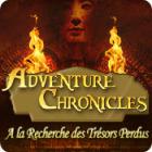 Adventure Chronicles: A la Recherche des Trésors Perdus jeu