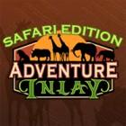 Adventure Inlay: Safari Edition jeu