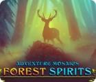 Adventure Mosaics: Forest Spirits jeu