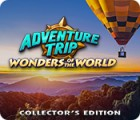 Adventure Trip: Wonders of the World Collector's Edition jeu