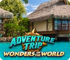 Adventure Trip: Wonders of the World jeu