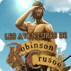 Les Aventures de Robinson Crusoé jeu