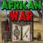 African War jeu