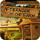 Afternoon At The Farm jeu