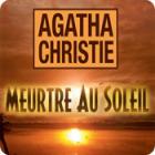 Agatha Christie: Meurtre au Soleil jeu